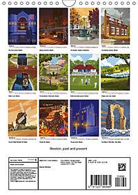 Ilkeston, Past and Present (Wall Calendar 2019 DIN A4 Portrait) - Produktdetailbild 13