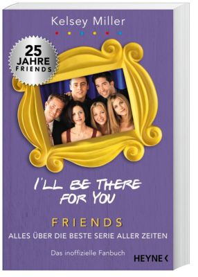 I'll be there for you - Kelsey Miller pdf epub