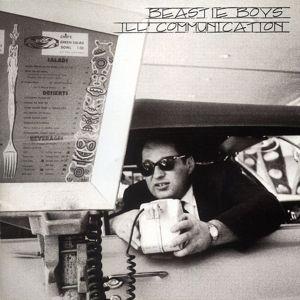 Ill Communication (Vinyl), Beastie Boys