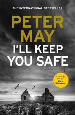 I'll Keep You Safe, Peter May