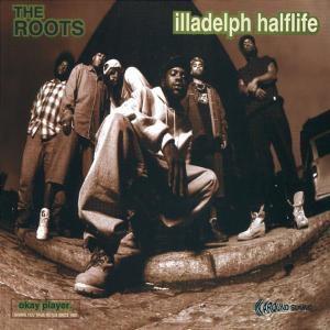 Illadelph Halflife, The Roots