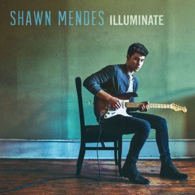 Illuminate (Repack), Shawn Mendes