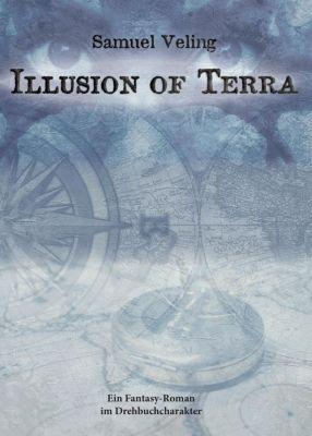 Illusion of Terra - Samuel Veling |