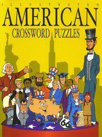 Illustrated American Crossword Puzzles, John F. Chabot