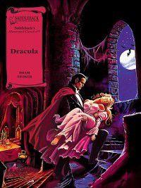 Illustrated Classics: Dracula, Bram Stoker