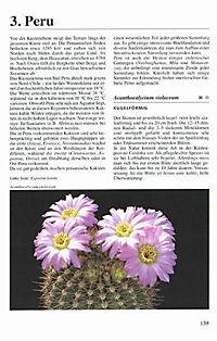 Illustrierte Kakteen-Enzyklopädie - Produktdetailbild 4