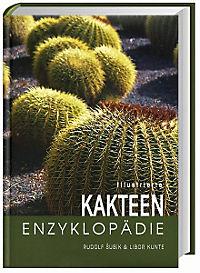 Illustrierte Kakteen-Enzyklopädie - Produktdetailbild 1
