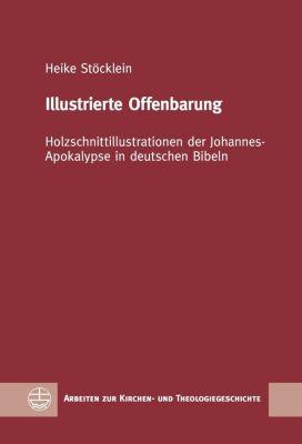 Illustrierte Offenbarung - Heike Stöcklein |