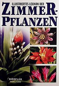 Illustriertes Lexikon der Zimmerpflanzen - Produktdetailbild 1
