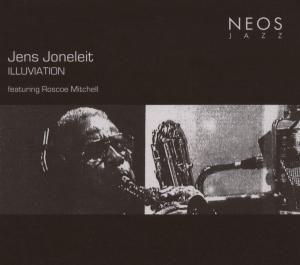 Illuviation, Jens Joneleit, Roscoe Mitchell