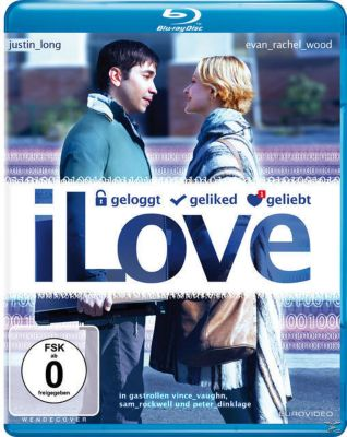 iLove - gelogged, geliked, geliebt, Christian Long, Justin Long, Keir ODonnell