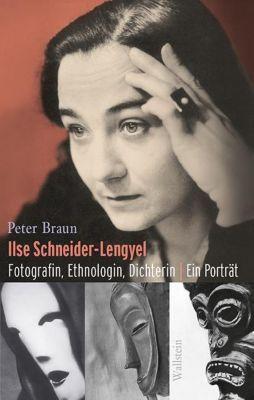Ilse Schneider-Lengyel - Peter Braun |