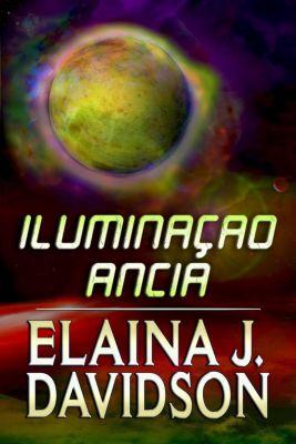 Iluminação Anciã, Elaina J. Davidson