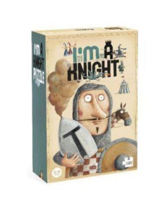 I'm a Knight (Kinderpuzzle)
