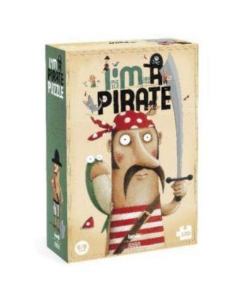 I'm a Pirate (Kinderpuzzle)