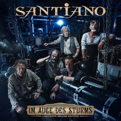 Im Auge des Sturms (Limitierte Fanbox), Santiano