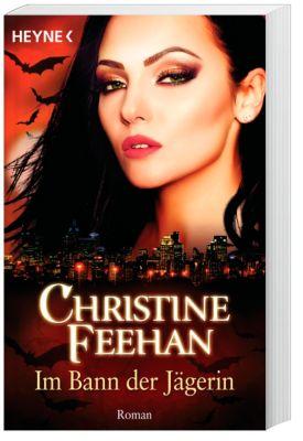 Im Bann der Jägerin, Christine Feehan