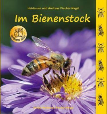 Im Bienenstock, Heiderose Fischer-Nagel, Andreas Fischer-Nagel