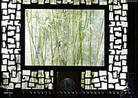 Im chinesischen Garten (Wandkalender 2019 DIN A2 quer) - Produktdetailbild 6