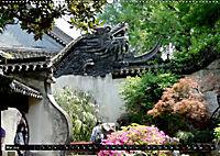 Im chinesischen Garten (Wandkalender 2019 DIN A2 quer) - Produktdetailbild 5