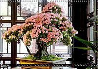 Im chinesischen Garten (Wandkalender 2019 DIN A3 quer) - Produktdetailbild 4