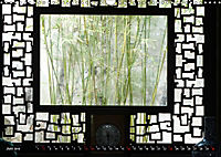 Im chinesischen Garten (Wandkalender 2019 DIN A3 quer) - Produktdetailbild 6