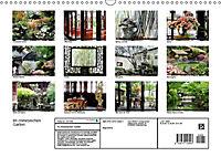 Im chinesischen Garten (Wandkalender 2019 DIN A3 quer) - Produktdetailbild 13