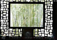Im chinesischen Garten (Wandkalender 2019 DIN A4 quer) - Produktdetailbild 6