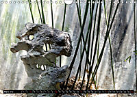 Im chinesischen Garten (Wandkalender 2019 DIN A4 quer) - Produktdetailbild 3
