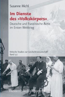 Im Dienste des »Volkskörpers«, Susanne Michl