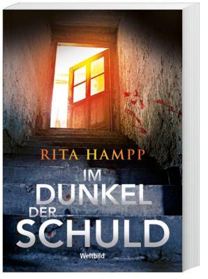 Im Dunkel der Schuld, Rita Hampp
