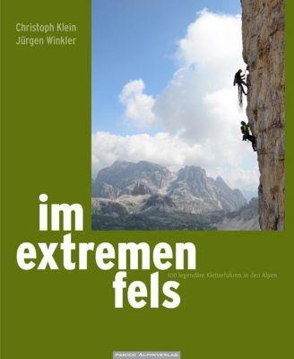 Im extremen Fels, Christoph Klein, Jürgen Winkler