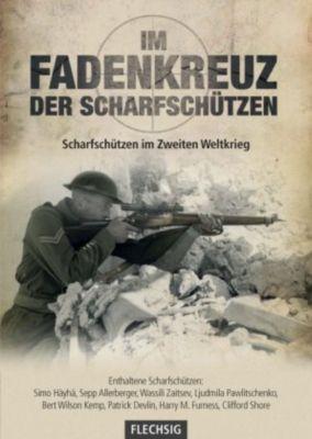 Im Fadenkreuz der Scharfschützen -  pdf epub