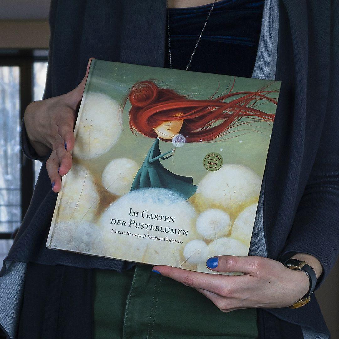 Im Garten Der Pusteblumen Buch Portofrei Bei Weltbild De