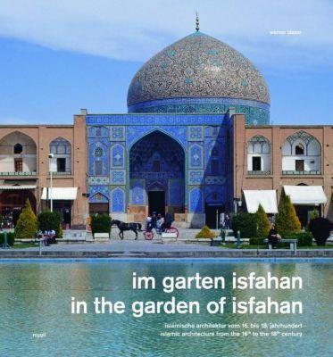 Im Garten Isfahan, Werner Blaser