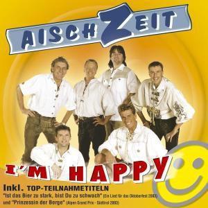 Im Happy, Aischzeit
