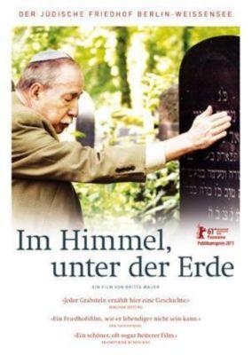 Im Himmel, unter der Erde, 1 DVD