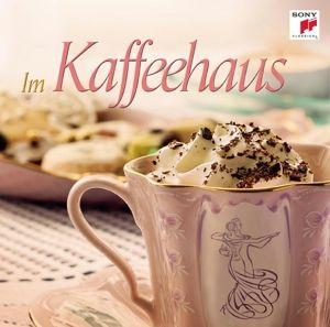 Im Kaffeehaus, Various