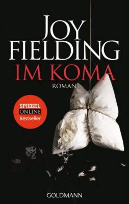 Im Koma, Joy Fielding
