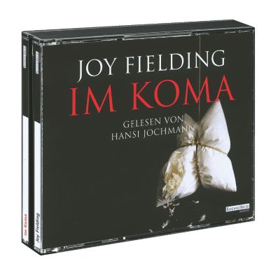 Im Koma, 6 Audio-CDs - Joy Fielding |
