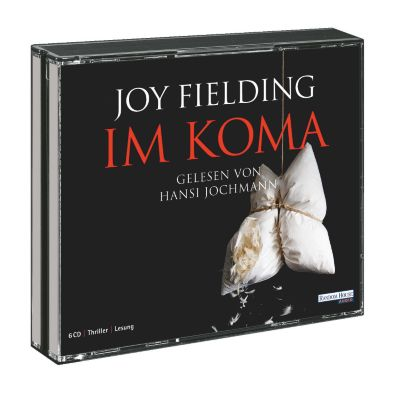 Im Koma, Hörbuch, Joy Fielding