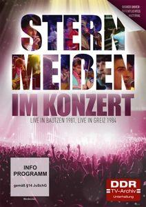 Im Konzert: Stern Meissen, Stern Meissen