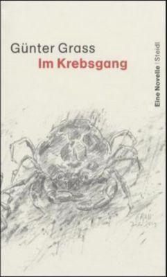Im Krebsgang - Günter Grass |