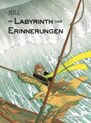 Im Labyrinth der Erinnerungen - Andreas Martens pdf epub