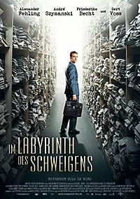 Im Labyrinth des Schweigens - Produktdetailbild 7