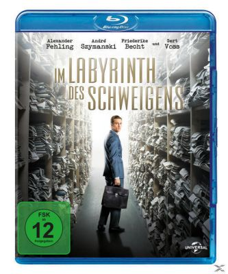 Im Labyrinth des Schweigens, Elisabeth Bartel, Giulio Ricciarelli