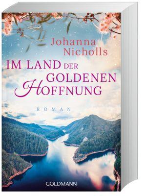 Im Land der goldenen Hoffnung, Johanna Nicholls