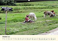 Im Land der Inka (Wandkalender 2018 DIN A2 quer) - Produktdetailbild 10