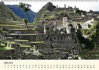 Im Land der Inka (Wandkalender 2018 DIN A2 quer) - Produktdetailbild 6