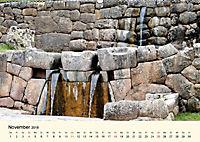 Im Land der Inka (Wandkalender 2018 DIN A2 quer) - Produktdetailbild 11